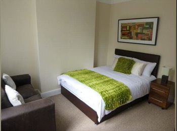 EasyRoommate UK - Live in style in our beautiful houseshare, Wallasey - £400 pcm