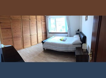 EasyRoommate UK - IMMACULATE DOUBLE ROOM to rent, ALL BILLS INCLUDED!, Aberdeen - £375 pcm