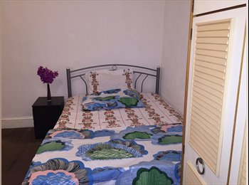 Lovely Big  Size Double Room available Next to Leyton...