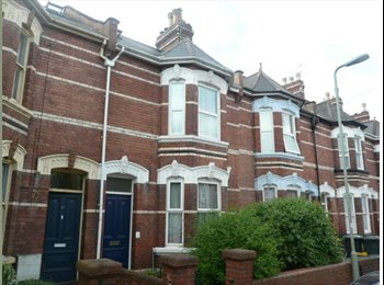 EasyRoommate UK - House Share, Mount Pleasant, Exeter , Exeter - £440 pcm