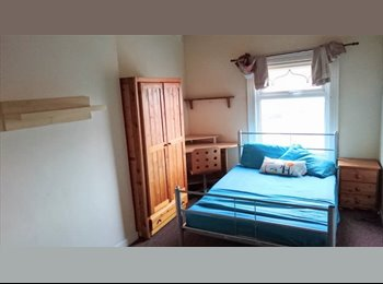 EasyRoommate UK - **BRAND NEW KITCHEN** Large Double Rooms in Bagot Street, Liverpool - £350 pcm