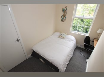 EasyRoommate UK - Immaculate Double Room in a House share , Reading - £475 pcm