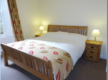 EasyRoommate UK - spacious double room £425, Manchester - £425 pcm