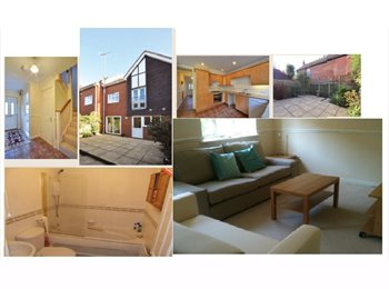 EasyRoommate UK - Well furnished rooms available near UKC, Canterbury - £495 pcm