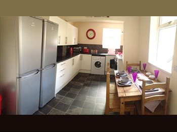 EasyRoommate UK - Very High Quality Rooms Availble, Kettering - £425 pcm