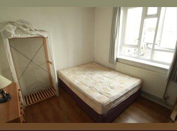 EasyRoommate UK - Double Rooms SE1 Waterloo Southwark, London - £780 pcm