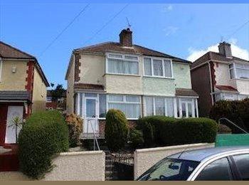 EasyRoommate UK - Double Room in South Woodham, South Woodham Ferrers - £450 pcm