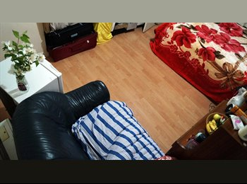 EasyRoommate UK - Double Comfy Room (Even for Couples!) - Asap <3, London - £550 pcm