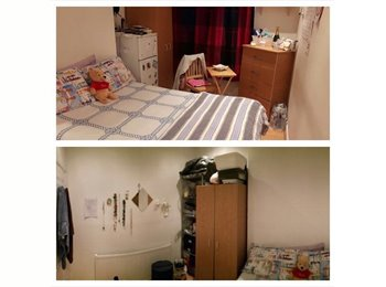 Double room in SEVEN SISTERS AVAILABLE NOW