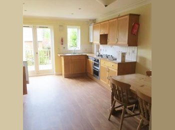 EasyRoommate UK - Double Room By the Quay - Great friendly househare, Exeter - £330 pcm