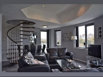 Penthouse Quayside