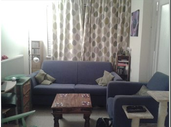 EasyRoommate UK - Lovely flat - small double room available , Oxford - £420 pcm