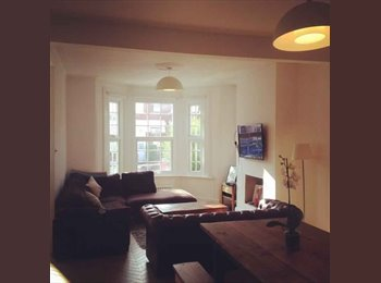 Friendly modern houseshare in Leytonstone