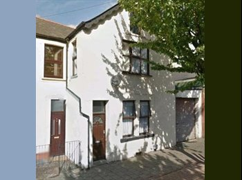 EasyRoommate UK - A room is available in one of Cardiff's friendliest houses., Cardiff - £365 pcm