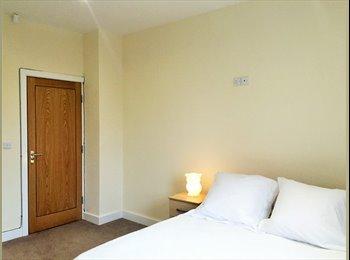 Room 2, Flat 9A, Bucknall New Road