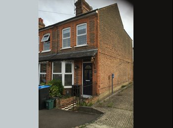 EasyRoommate UK - Double room available in a two bed  end of terrace, Hemel Hempstead - £550 pcm