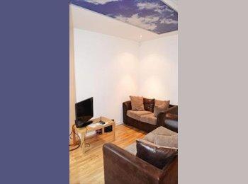 Modern high spec fully refurbished property