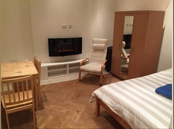 Double Room En-Suite VICTORIA