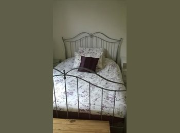 nice double room to rent to professional individual or...