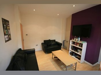 EasyRoommate UK - one room available, Leeds - £100 pcm