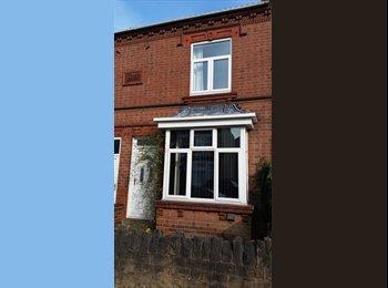 EasyRoommate UK - Room to Rent, Ladies only, Ilkeston - £400 pcm