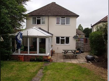 EasyRoommate UK - STUNNING HOUSE IN HEADINGTON CLOSE TO HOSPITALS AND CITY - SUPER COOL PEOPLE AS WELL!!!, Oxford - £480 pcm