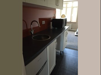 EasyRoommate UK - newly refurbished bedsit to let, Ongar - £650 pcm