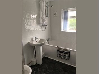 EasyRoommate UK - Large en-suite double bedroom in outstanding accommodation near Fosse Park, Aylestone - £490 pcm