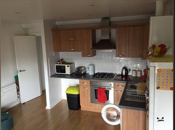 EasyRoommate UK - Nice single room, Manchester - £360 pcm