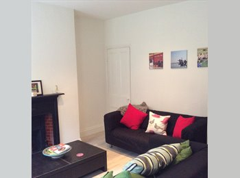 EasyRoommate UK - Lovely Double Room available in Montpelier, Bristol - £485 pcm