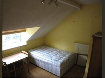 Double Studio close to local amenities and tube in W14