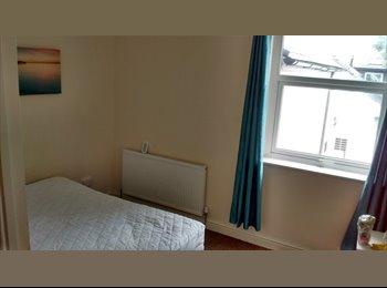 EasyRoommate UK - large room on Crwys road, Cardiff - £295 pcm