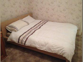 EasyRoommate UK - Double Room, N11, London - £650 pcm
