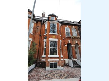 £525PCM, BILLS INCLUDED, MULTIPLE LUXURY FURNISHED BEDROOMS...