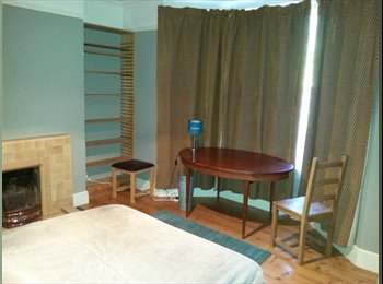 Nice room in friendly house