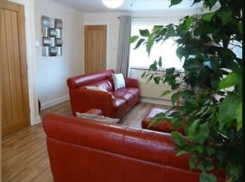 EasyRoommate UK - Stunning Double Ensuites. Huge Lounge and Garden., Warrington - £478 pcm