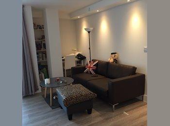 EasyRoommate UK - Double room, London - £750 pcm