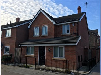 EasyRoommate UK - Rooms Available on Walton from £120, Kirkdale - £120 pcm