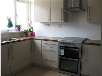 Lovely spacious Double & Single rooms