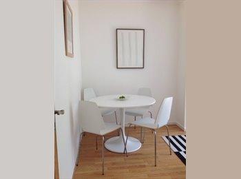 EasyRoommate UK - Luxury professional houseshare, London - £795 pcm