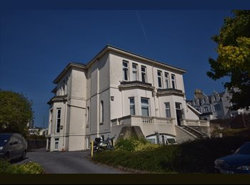 Lovely Large Dble Rooms, Great Location, Bills Inc