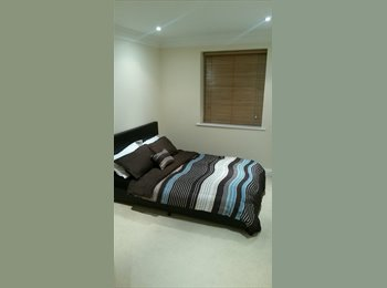 EasyRoommate UK - Fully Furnished Double Bedroom , Sidcup - £600 pcm