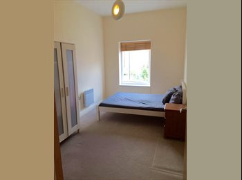 Massive double room with Private Bathroom/Gym/Parking