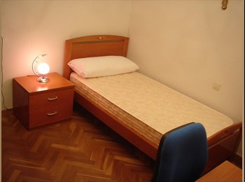 Cheap Room in a Great House