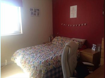 Double room for rent, central Aberdeen!