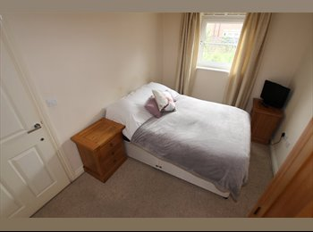 EasyRoommate UK - Lovely room available, Reading - £450 pcm