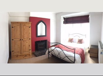 EasyRoommate UK - Male housemate wanted for fantastic double room in professional house share, Smethwick - £360 pcm