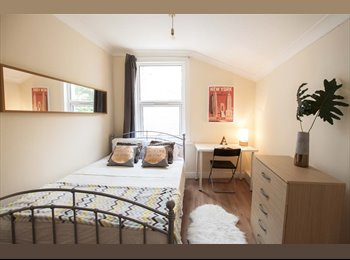 *SHORT TERM* AMAZING ROOMS IN EAST LONDON!...