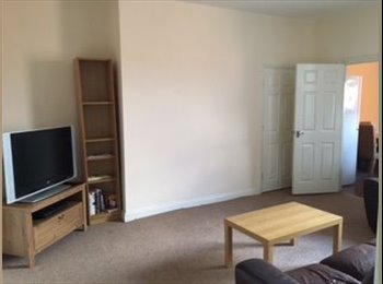 EasyRoommate UK - Room available in 4 bed student house share, Newcastle upon Tyne - £324 pcm