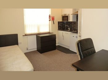 studio flats to rent in coventyry city centre with bills...